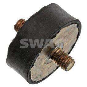 SWAG Lagerung, Kühler 99 90 6730 für AUDI 100 (44, 44Q, C3) 1.8 ab Baujahr 02.1986, 88 PS