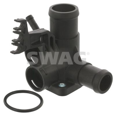 SWAG  99 91 2406 Kühlmittelflansch