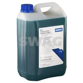 SWAG  99 92 2268 Antifreeze Specification: MB 325.0, Specification: MAN 324 NF, Specification: MB 325.2, Specification: VW TL 774-C