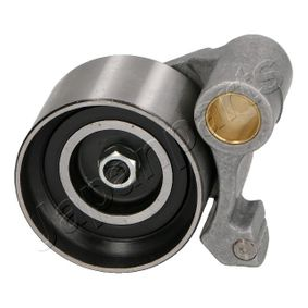 Tensioner, timing belt with OEM Number 13505-62060