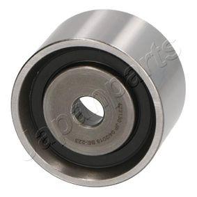 Tensioner, timing belt with OEM Number 1350362010