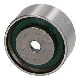 Tensioner, timing belt with OEM Number 24810-23400