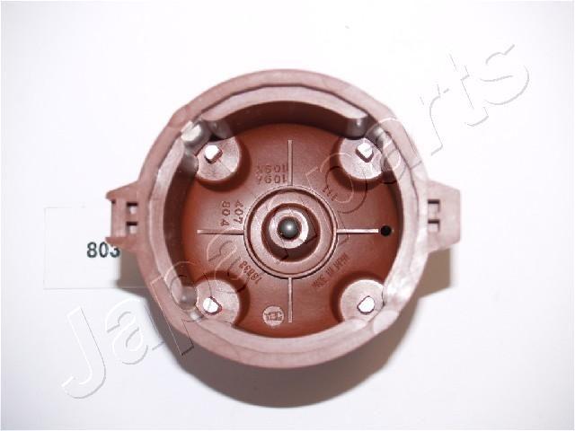 Zündverteilerkappe JAPANPARTS CA-803 Bewertung