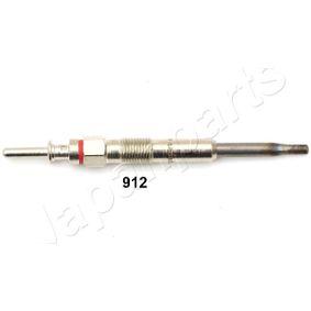 Glow Plug Total Length: 106mm with OEM Number N10 591 602
