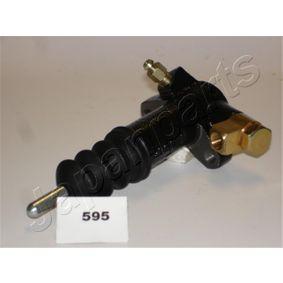 Cilindro secondario, Frizione CY-595 SAPPORO 3 (E16A) 2.4 ac 1990
