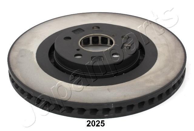 Disques de frein DI-2025 JAPANPARTS DI-2025 originales de qualité