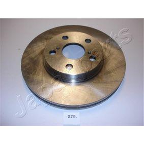 Bremsscheibe Art. Nr. DI-279 120,00€