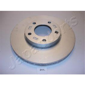 Brake Disc Article № DI-311 £ 140,00