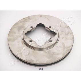 Bremsscheibe Art. Nr. DI-424 120,00€