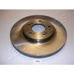 Bremsscheibe Art. Nr. DI-490 120,00€