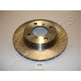 Bremsscheibe Art. Nr. DI-532 120,00€