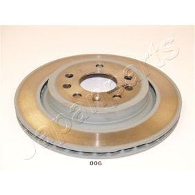 Bremsscheibe Art. Nr. DP-006 120,00€
