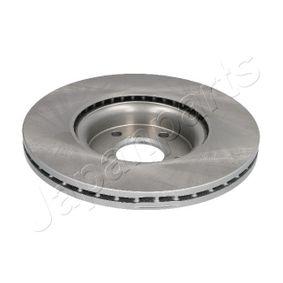 Bremsscheibe Bremsscheibendicke: 12mm, Ø: 290,7mm mit OEM-Nummer 42431-28090