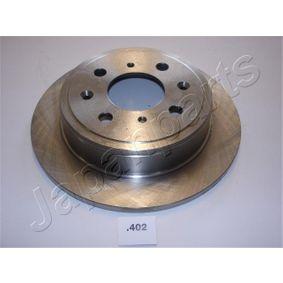 Спирачен диск дебелина на спирачния диск: 10мм, Ø: 238мм с ОЕМ-номер GBD90817