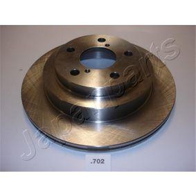 Bremsscheibe Art. Nr. DP-702 120,00€