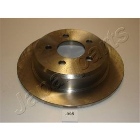 Sensor de Presión de Aceite JEEP CHEROKEE (XJ) 2.5 de Año 10.1990 121 CV: Disco de freno (DP-995) para de JAPANPARTS