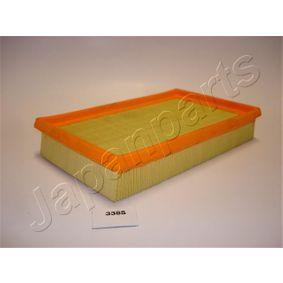 Luftfilter Art. Nr. FA-338S 120,00€