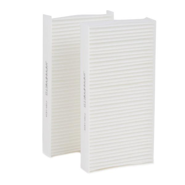 Cabin Filter JAPANPARTS FAA-H04 rating