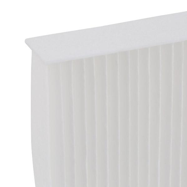 Cabin Air Filter JAPANPARTS FAA-H04 expert knowledge