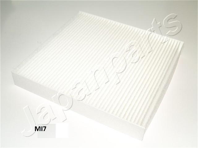 Filtro, aire habitáculo JAPANPARTS FAA-MI7 8033001437874