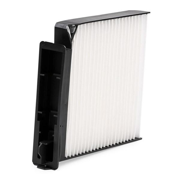 Cabin Air Filter JAPANPARTS FAA-NS6 expert knowledge