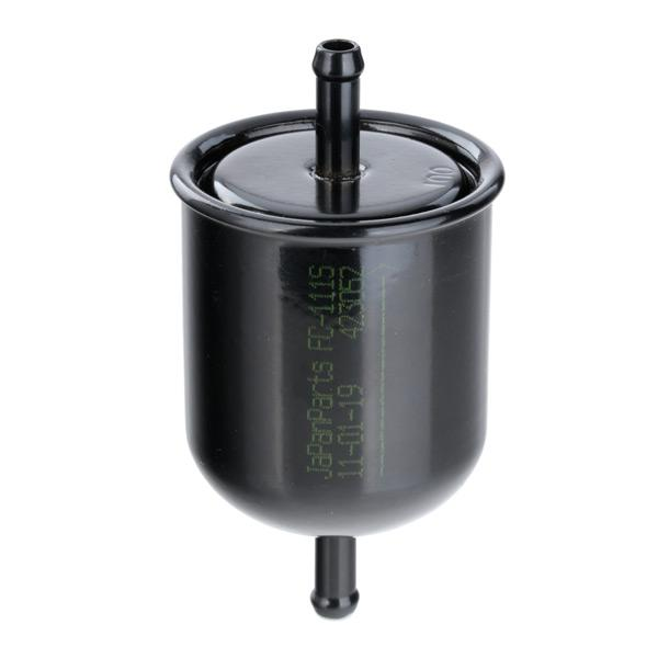 Inline fuel filter JAPANPARTS FC-111S 8033001057164