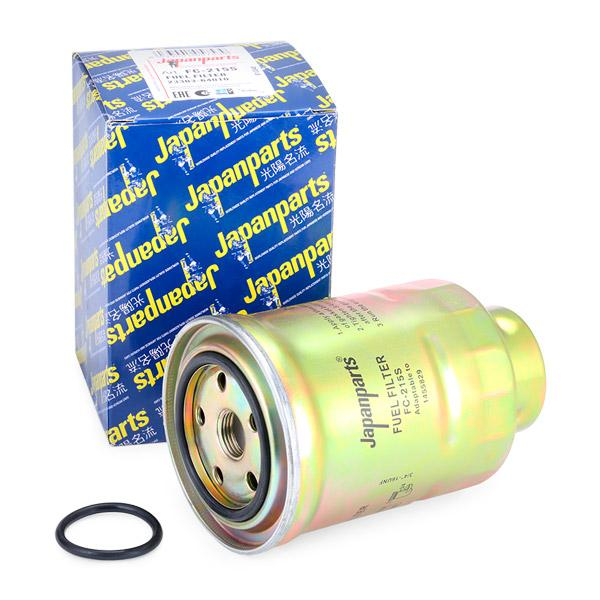 Inline fuel filter JAPANPARTS FC-215S 8033001057539