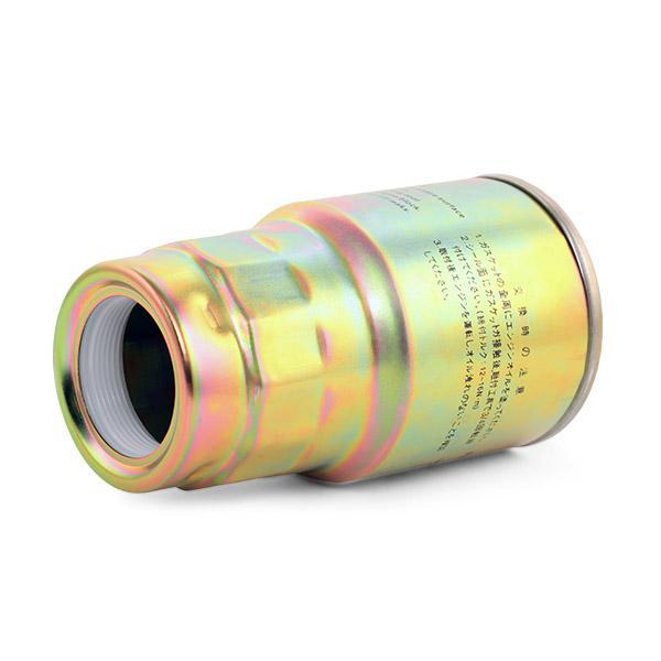 Filtro de Combustible JAPANPARTS FC-295S 8033001058031