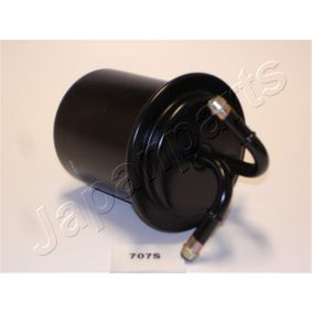 Kraftstofffilter mit OEM-Nummer 42072 PA010