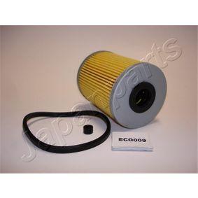 Filtro combustible FC-ECO009 Astra H GTC (A04) 1.7 CDTI (L08) ac 2010