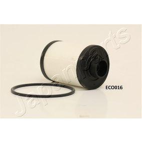 Filtro combustible FC-ECO016 EPICA (KL1_) 2.0D ac 2019