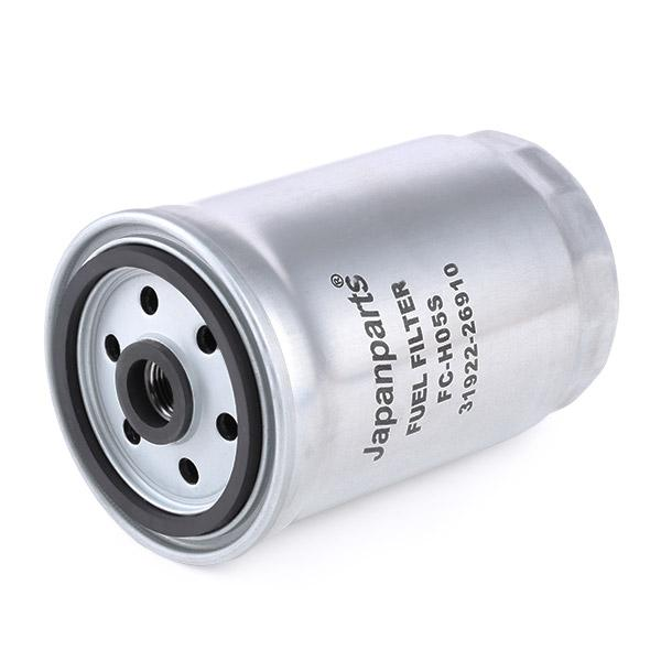 Inline fuel filter JAPANPARTS FC-H05S 8033001056501