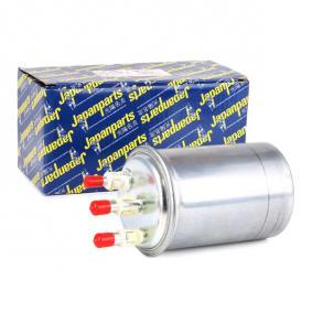 Filtro combustible FC-K09S TOURNEO CONNECT 1.8 TDCi ac 2007