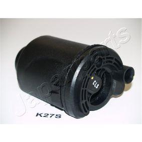 Fuel filter FC-K27S SORENTO 1 (JC) 2.4 MY 2009