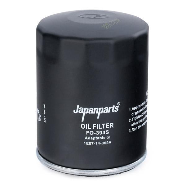 Ölfilter JAPANPARTS FO-394S 8033001062229