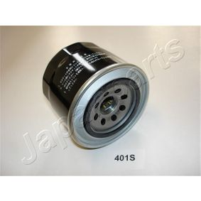 JAPANPARTS  FO-401S Oil Filter Ø: 90mm