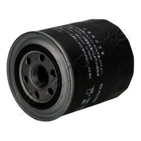 Filtro de aceite FO-505S PAJERO 1 (L04G, L14G) 2.5 TD ac 1990