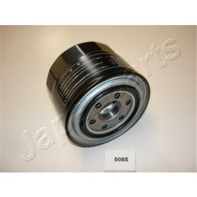 JAPANPARTS  FO-508S Oil Filter Ø: 102mm