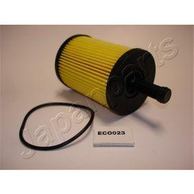 2010 Touran Mk1 1.9 TDI Oil Filter FO-ECO023