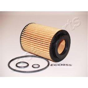 Oil Filter FO-ECO055 CIVIC 8 Hatchback (FN, FK) 2.2 CTDi (FK3) MY 2008