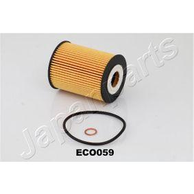 Filtro de aceite FO-ECO059 CRUZE (J300) 2.0 CDI ac 2009