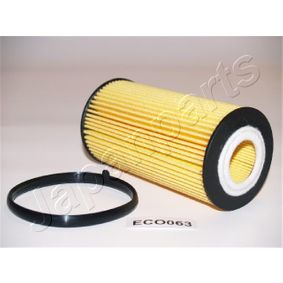 Oil Filter FO-ECO063 OCTAVIA (1Z3) 2.0 FSI MY 2007