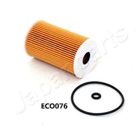 Oil Filter Ø: 65mm, Inner Diameter: 20mm, Length: 104mm, Length: 104mm with OEM Number 26320 3C30A