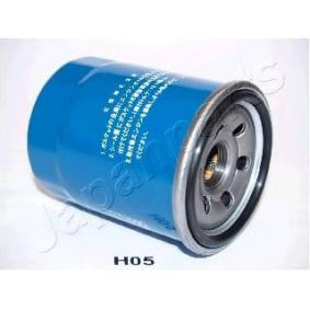 2012 Nissan Note E11 1.6 Oil Filter FO-H05S