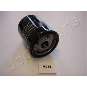 2006 Nissan Note E11 1.6 Oil Filter FO-M01S