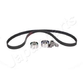 Timing Belt Set KDD-205 RAV 4 II (CLA2_, XA2_, ZCA2_, ACA2_) 2.0 D 4WD (CLA20_, CLA21_) MY 2004
