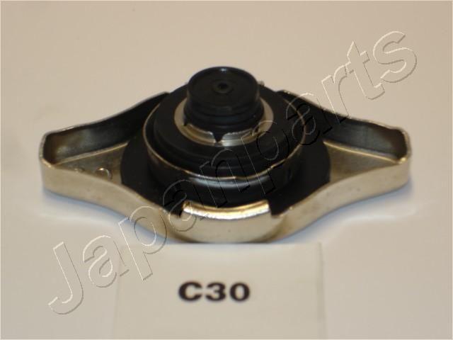 JAPANPARTS Tapa, radiador KH-C30