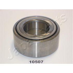 Wheel Bearing Kit KK-10507 COUPE (GK) 2.7 V6 MY 2003