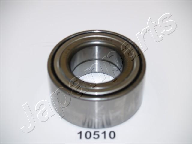 JAPANPARTS  KK-10510 Wheel Bearing Kit Ø: 74mm, Inner Diameter: 39mm
