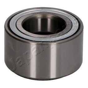 Radlagersatz Ø: 72mm, Innendurchmesser: 37mm mit OEM-Nummer 4021 000 QAA